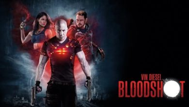 Bloodshot Durdurulamaz Güç İndir