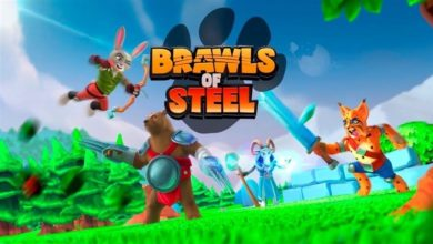 Photo of Brawls of Steel Hileli Apk İndir – Mod Para 1.5.0