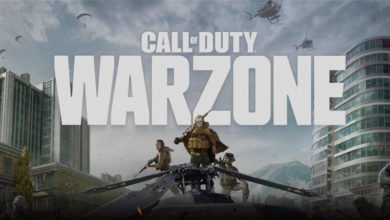 Call of Duty Warzone İndir