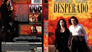 Desperado İndir Türkçe Dublaj 1080P