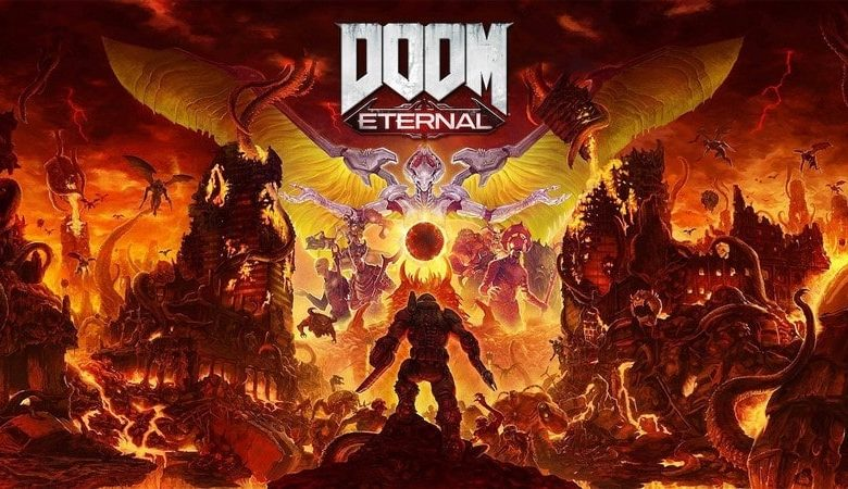 DOOM Eternal İndir