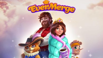 Photo of EverMerge Hileli Apk İndir – Mod Enerji 1.14.0