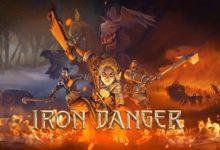 Photo of Iron Danger İndir – PC Türkçe
