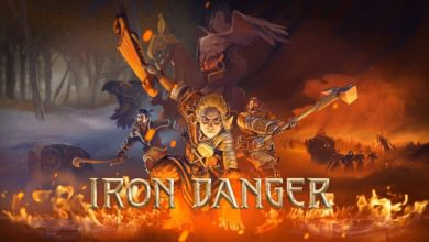 Photo of Iron Danger İndir – PC Türkçe