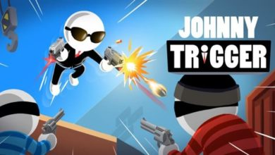 Photo of Johnny Trigger Hileli Apk İndir – Mod Para ve Elmas 1.11.1