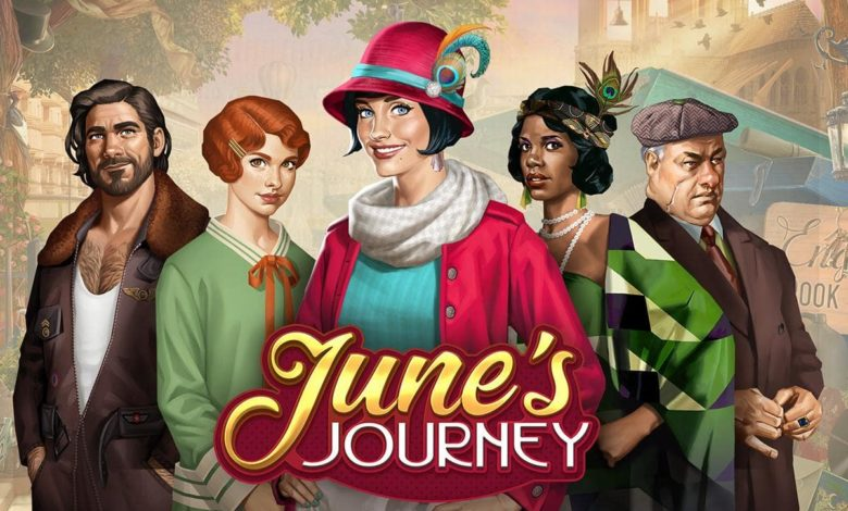 June's Journey Hileli Apk İndir