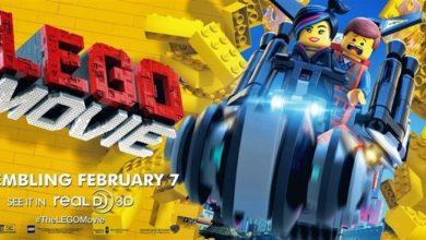 Photo of Lego Filmi 1 İndir (2014) Türkçe Dublaj 1080P