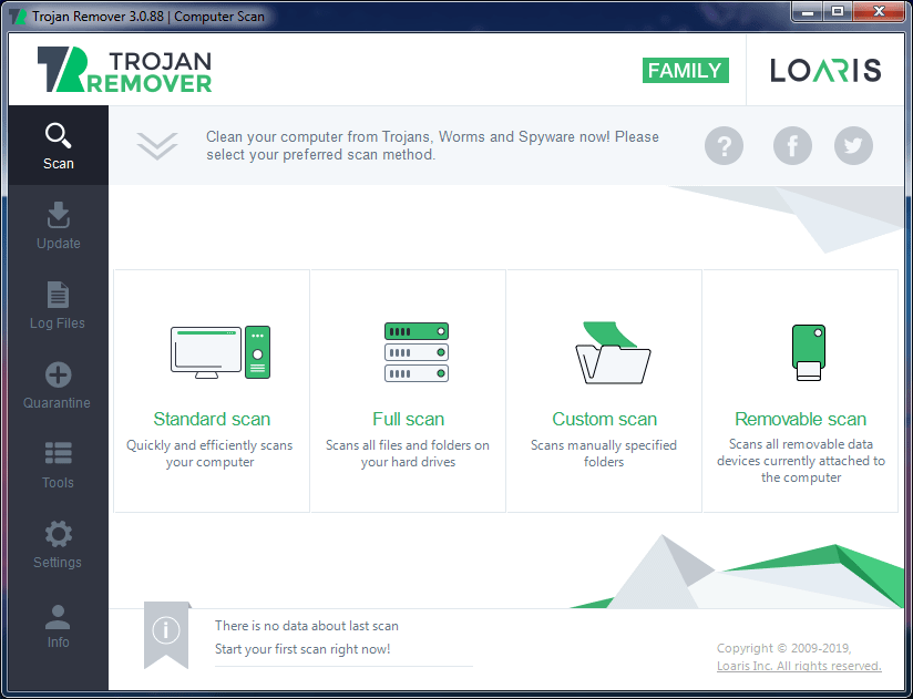 Loaris Trojan Remover İndir