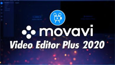 Movavi Video Editor Plus İndir
