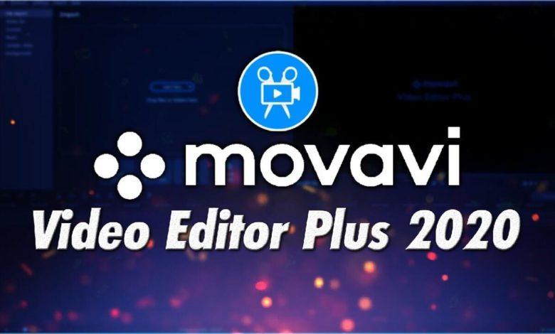 Movavi Video Editor Plus İndir