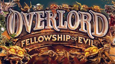 Overlord Fellowship of Evil İndir