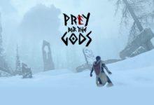 Photo of Praey for the Gods İndir