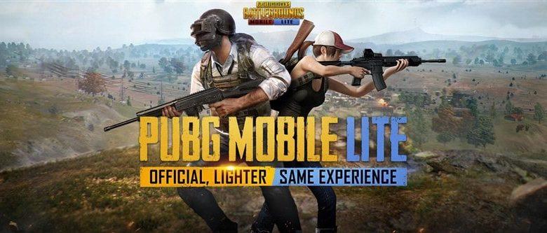 PUBG Mobile Lite Apk İndir