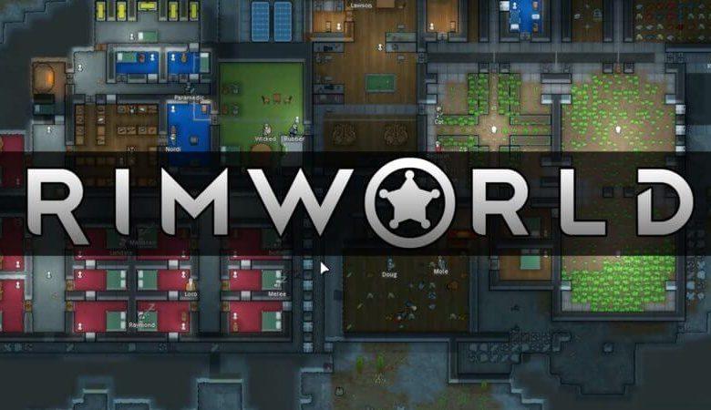 RimWorld İndir