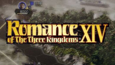 Photo of Romance of the Three Kingdoms XIV İndir