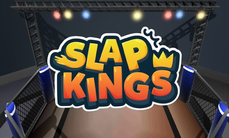 Slap Kings Hileli Apk İndir