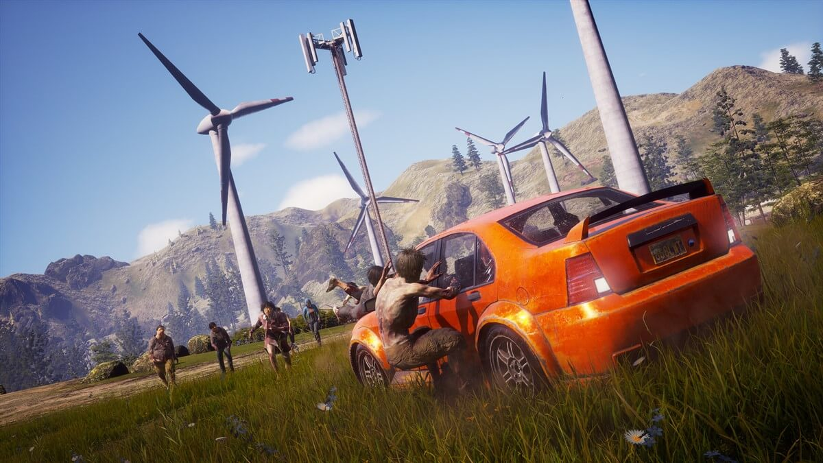 State of Decay 2 Juggernaut Edition İndir