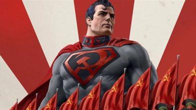 Photo of Superman Kızıl Evlat İndir (2020) Türkçe Dublaj 1080P