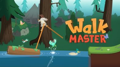 Walk Master Hileli Apk İndir