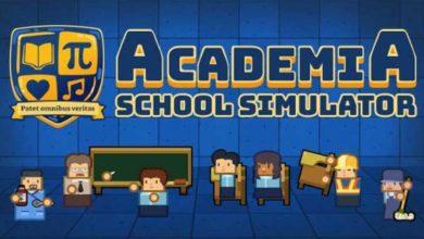 Academia School Simulator İndir