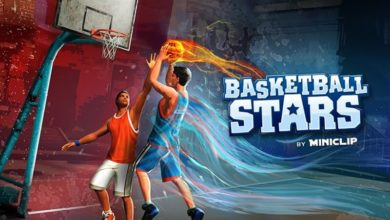 Photo of Basketball Stars Hileli Apk İndir – Mod Hızlı Level