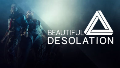 BEAUTIFUL DESOLATION İndir