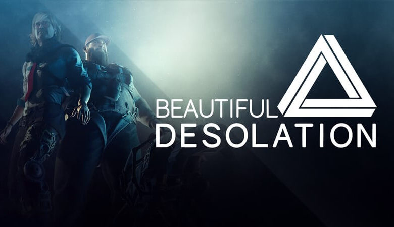 BEAUTIFUL DESOLATION İndir