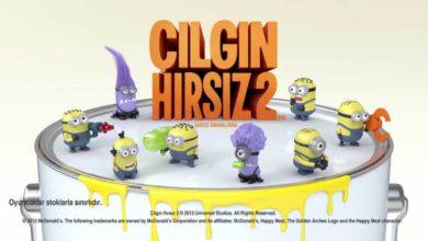 Photo of Çılgın Hırsız 2 İndir – Türkçe Dublaj 1080P