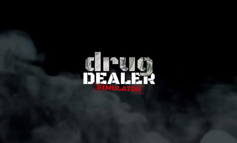 Drug Dealer Simulator İndir