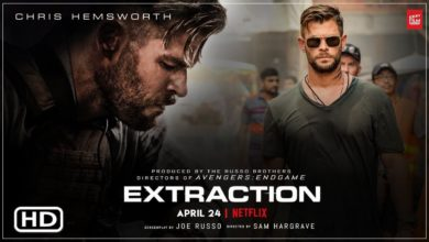 Photo of Extraction İndir (2020) Türkçe Dublaj 1080P