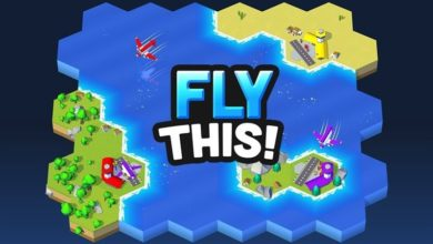 Photo of Fly THIS Hileli Apk İndir – Mod Para 1.6.4