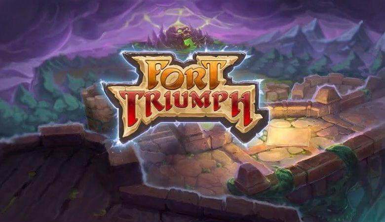 Fort Triumph İndir