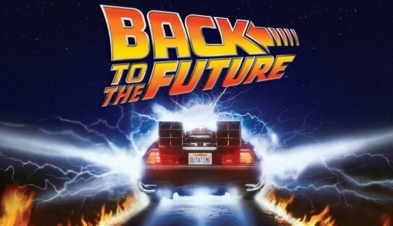 Geleceğe Dönüş 1 İndir Türkçe Dublaj 1080P