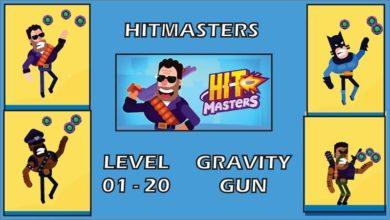 Photo of Hitmasters Hileli Apk İndir – Mod Para 1.7.0
