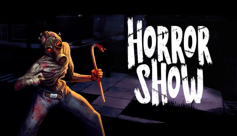 Horror Show Hileli Apk İndir