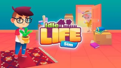 Photo of Idle Life Sim Hileli Apk İndir – Mod Para 1.0.0