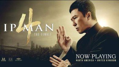 Ip Man 4 Final İndir
