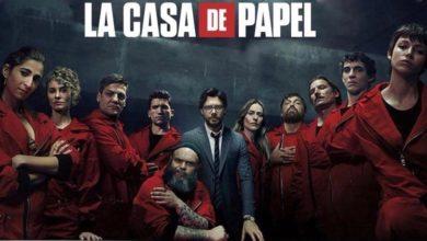 Photo of La Casa De Papel 4. Sezon İndir – Tüm Bölümler – TR 1080P