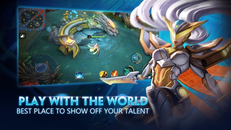 Legend of Ace Hileli Apk İndir