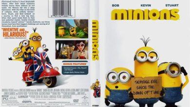 Photo of Minyonlar – Minions İndir – Türkçe Dublaj 1080P