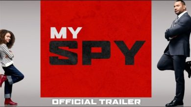 Photo of My Spy (2020) İndir – TR Altyazılı 1080P