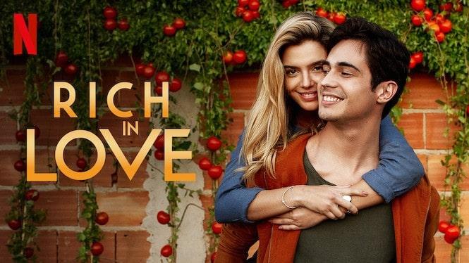 Rich in Love İndir Türkçe Dublaj 1080P