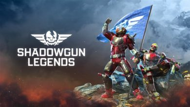Photo of SHADOWGUN LEGENDS Hileli Apk İndir – Mod Mermi 1.0.6