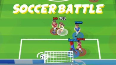 Photo of Soccer Battle Online PvP Hileli Apk İndir – Mod Para