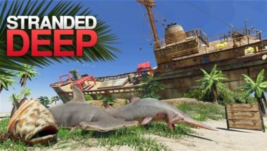 Photo of Stranded Deep İndir v0.70.02