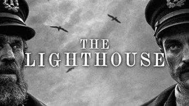 The Lighthouse İndir Türkçe Dublaj 1080P