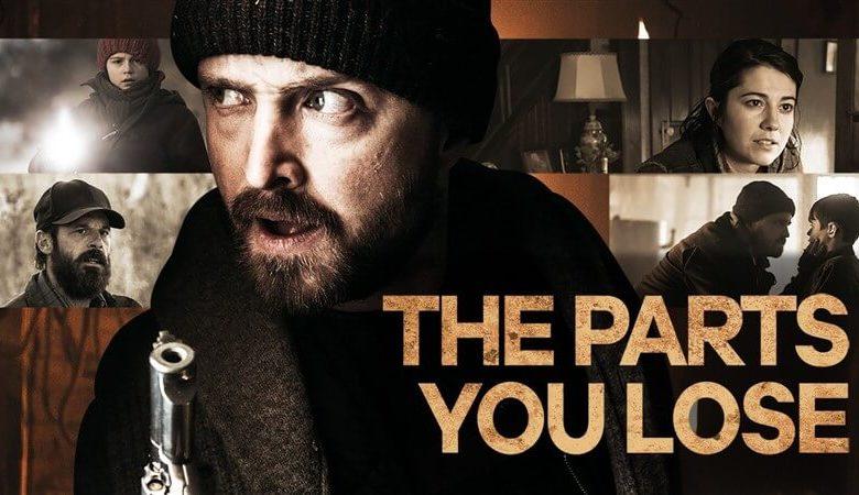 The Parts You Lose İndir Türkçe Dublaj 1080P