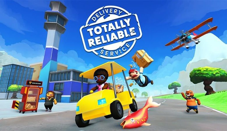 Totally Reliable Delivery Service İndir