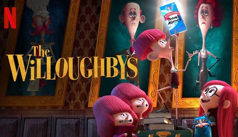 Willoughby Ailesi İndir Türkçe Dublaj 1080p