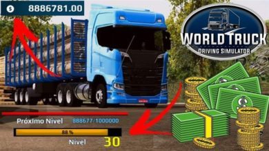 World Truck Driving Simulator Hileli Apk İndir